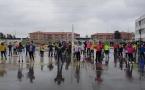 Le flashmob mondial d'EPS ! Par les CM2 et 5°2
