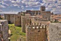 Présentation du futur voyage en Espagne