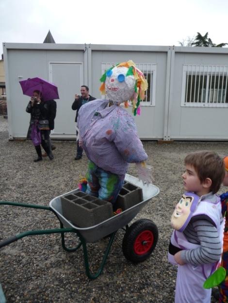 Fête de Carnaval 2011
