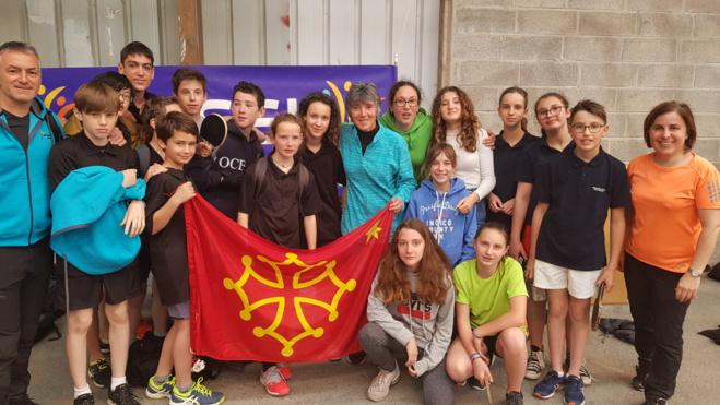 Championnat de France de Tennis de Table