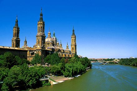 Santa Maria del Pilar