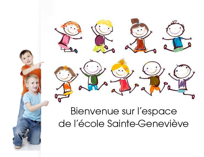 Ecole Sainte-Genveviève