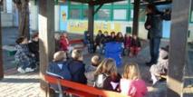 Grand jeu sur le recyclage organisé par le Grand Toulouse (24 janvier 2013)