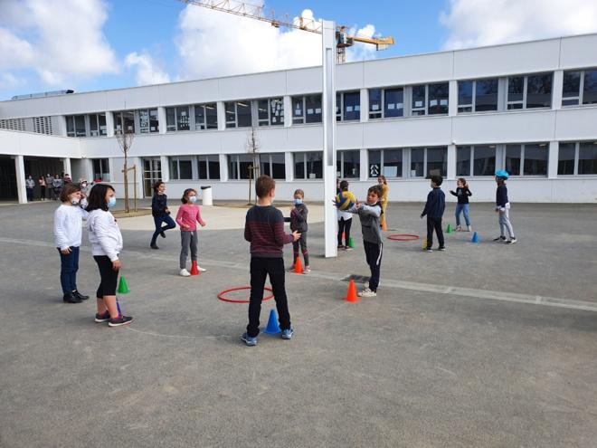 Challenge sport-santé-écologie