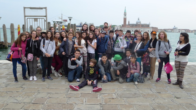 ITALIE 2014