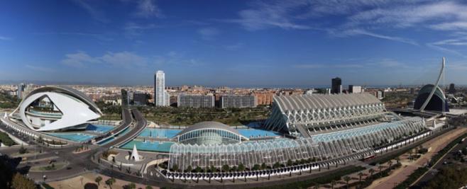Le voyage en Espagne 2015 se fera à Valencia du 23 au 28 mars 2015.