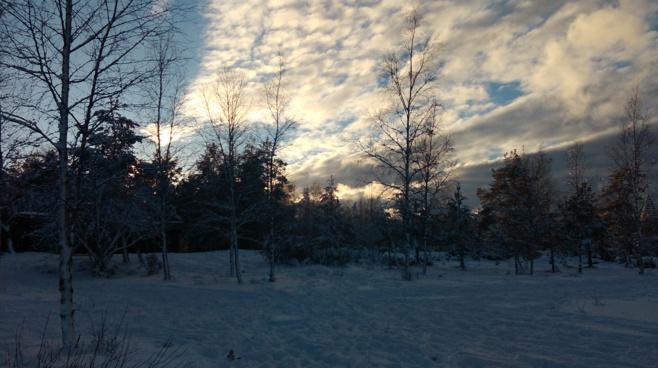La Finlande en images !