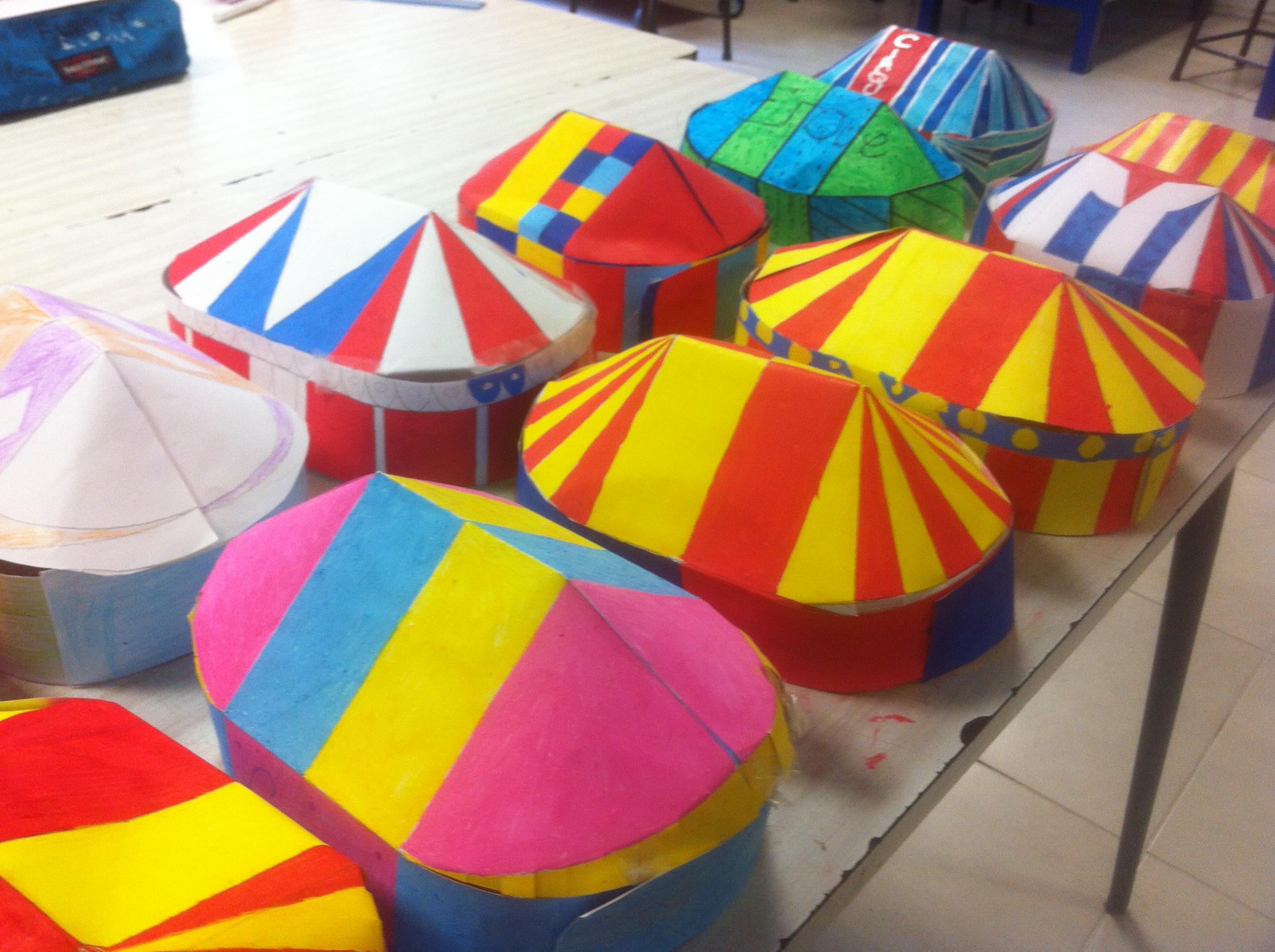 EPI Cinquième Cirque
