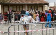 Fête de Carnaval / Mardi-gras 2013