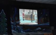 Noël 2013 à l'école