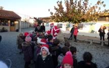 Le marché de Noël a eu lieu !